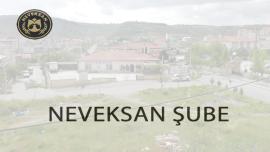Nevşehir Merkez Şube